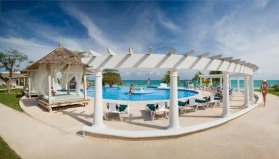 Jewel Beach & Golf Resort - Runaway Bay, Jamaica