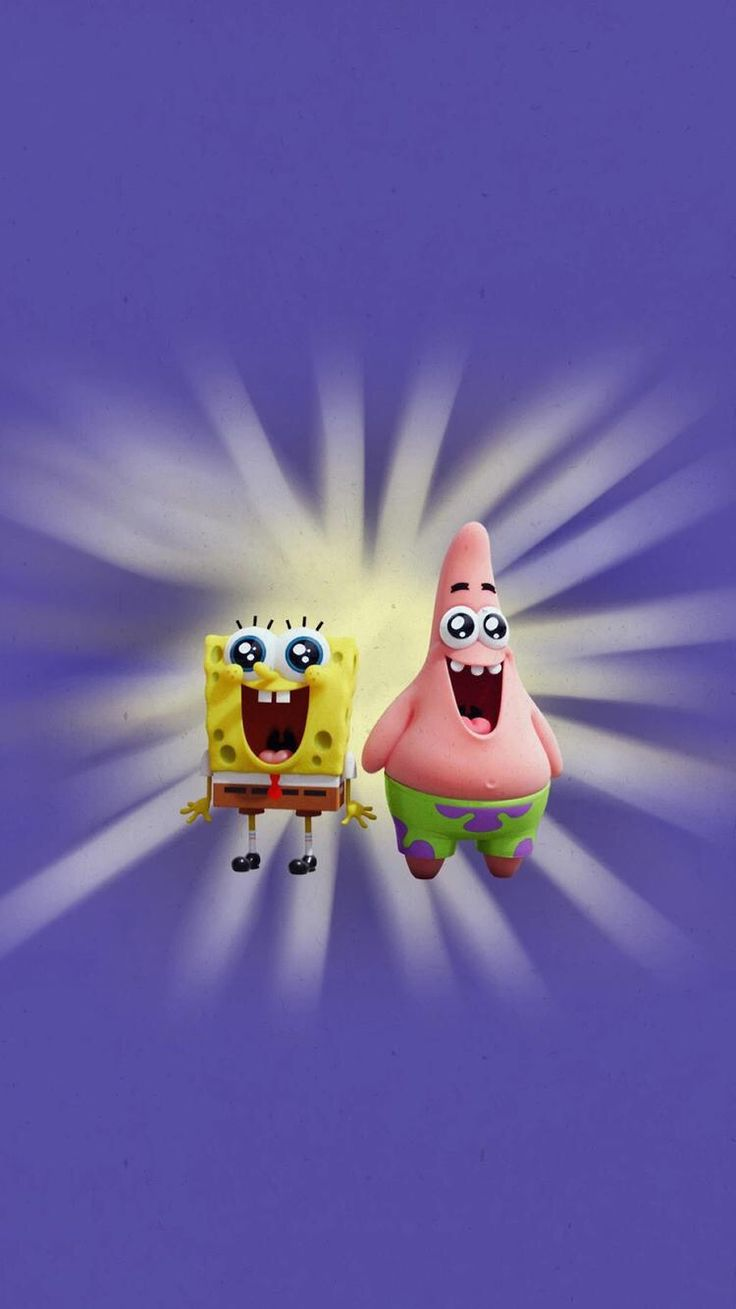 17 Best Images About SpongeBob Wallpaper On Pinterest IPhone