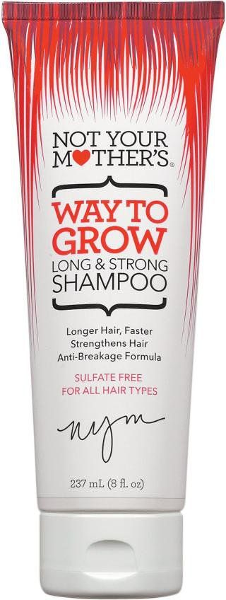 the BEST ever. Just bought this last month because I got my hair cut too short and it's grown out so much since I've been using it!