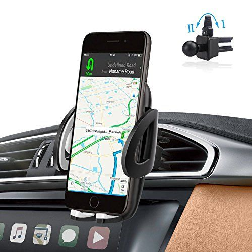 Pin by Emily Heubaum on Car | Cell phone car mount, Air vent