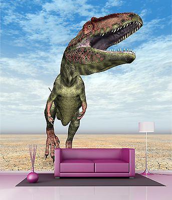Обои гигантские украшение стены динозавр Ref 4513