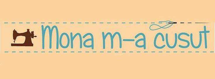 Mona m-a cusut: hainute de copii handmade, confectionate din materiale de cea mai buna calitate (bbc100%). Majoritatea materialelor sunt de designer (Michael Miller, Robert Kaufman, Riley Blake) si sunt rezistente in timp si la multiple spalari.