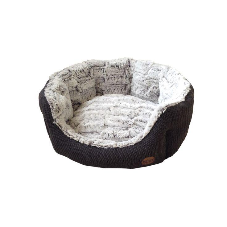 Nobby Komfort Haustier Bett oval CACHO