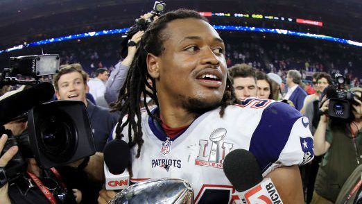 Patriots lose Dont'a Hightower for season to torn pectoral