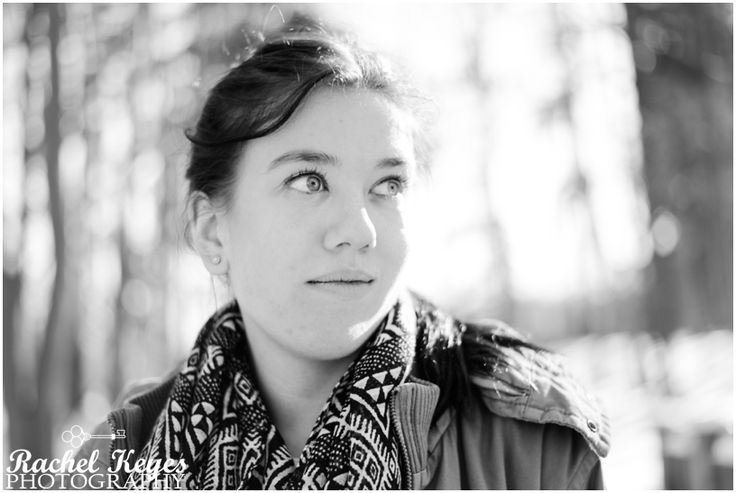 Portrait Photography By Rachel Keyes