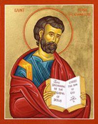San Marcos Evangelista Biografia, Imagenes, Historia, Vida, Milagros