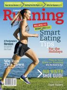 Estrogen levels within menstrual cycles can affect training » Canadian Running Magazine