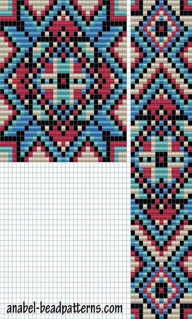 Gerdau circuit diagram beaded patterns for weaving