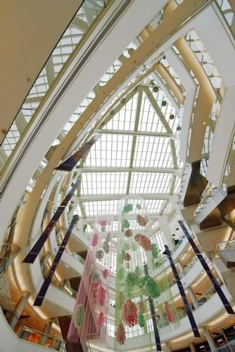 Kohn Pedersen Fox Associates: Projects: Plaza 66