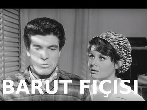 Barut Fıçısı - Türk Filmi - YouTube