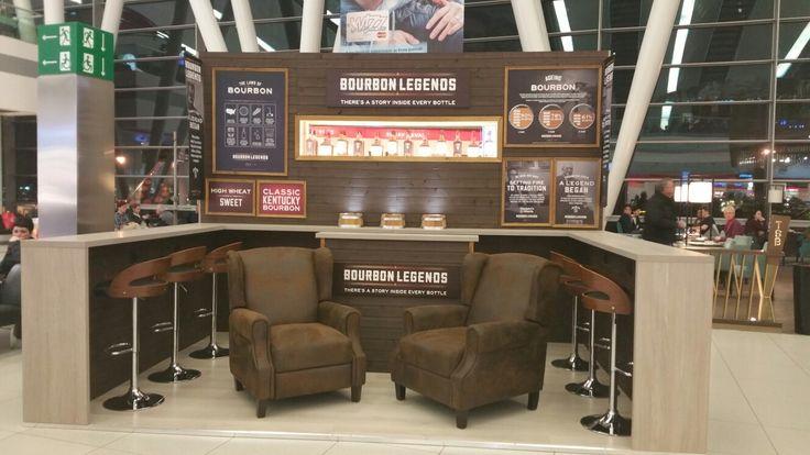 Bourbon Legends 2017