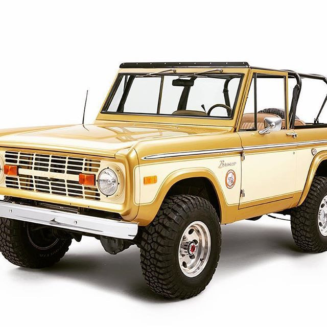 Best 25 Ford bronco 2015 ideas on Pinterest