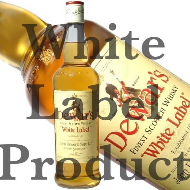 White Label Product