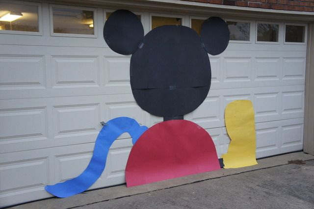 """Photo 3 of 27: Mickey Mouse Clubhouse / Birthday """"G 2nd Birthday"""" 