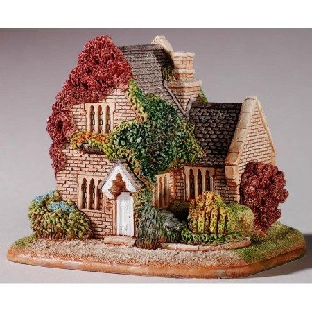 Photo of Lilliput Lane - Paying Your Way