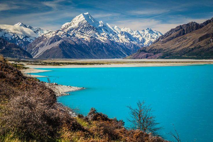 Video Neuseeland Pinterest: Die Besten 25+ Karte Von Neuseeland Ideen Auf Pinterest