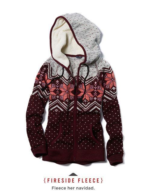 Women's Fireside Fleece
