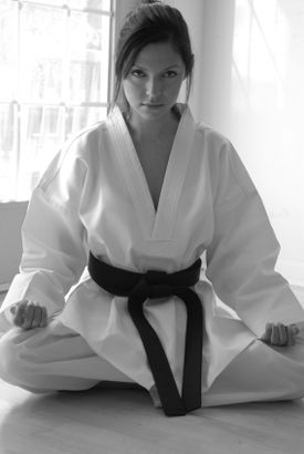Just passed my Taekwon Do Black Belt Test and now I need to write an essay?