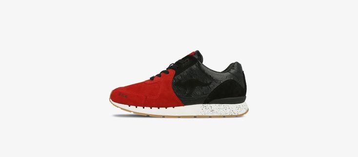 SneakerBaas x KangaROOS Coil-R2 – Sin City, , #snkr, #sneaker, #sneakers, #sneakerhead, #solecollector, #sneakerfreaker,  #nicekicks, #kicks, #kotd, #kicks4eva #kicks0l0gy, #kicksonfire, #womft, #walklikeus, #schuhe, #turnschuhe, #yeezy, #nike, #adidas, #puma, #asics, #newbalance #jordan, #airjordan, #kicks