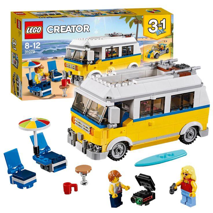 best 25 lego creator ideas on pinterest lego creator. Black Bedroom Furniture Sets. Home Design Ideas