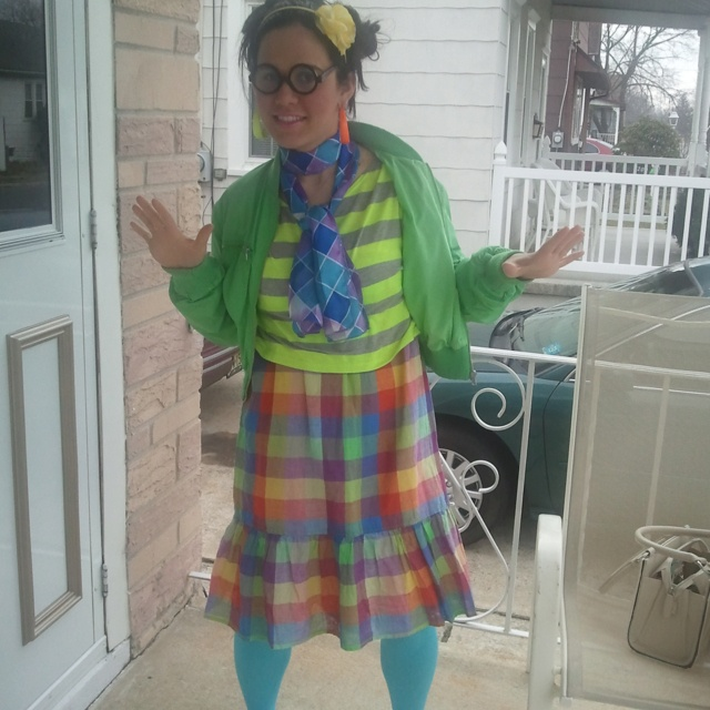 47 best images about Wacky tacky Wednesday on Pinterest ...