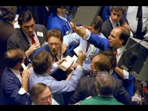 What Should Federal Economic Policy Be When the Stock Market Crashes? (1...