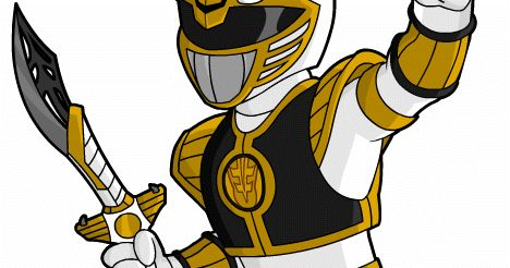 White Ranger Well, you asked for him and here he is. As much as I like the Green Ranger costume, I have t...