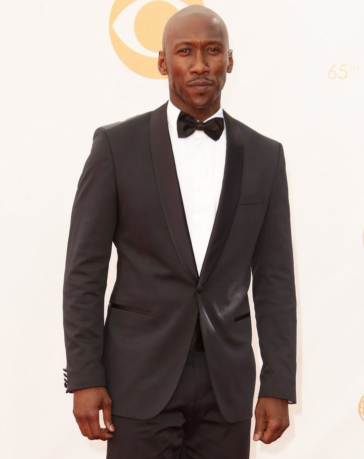Mahershala Ali: John Grey (Last Train to Blue Moon Canyon)