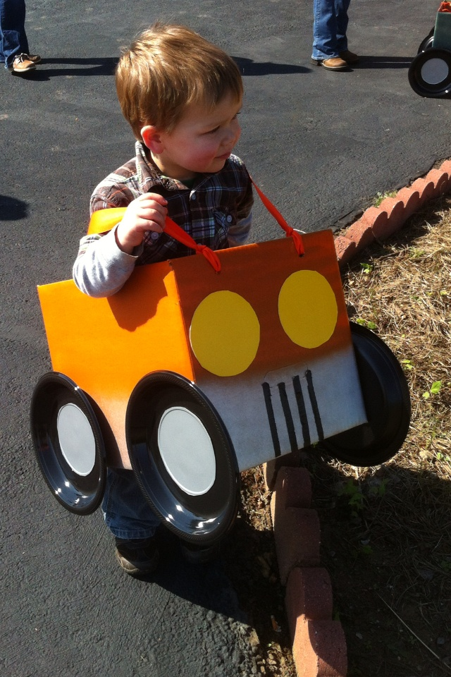 40 Best Images About Cardboard Box Vehicles On Pinterest