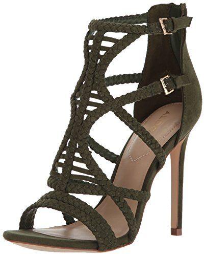 Aldo Women's Sinfony Dress Sandal, Forest Green, 9 B US Aldo https://www.amazon.com/dp/B01MQXUN5V/ref=cm_sw_r_pi_dp_x_T359ybW0S55MD