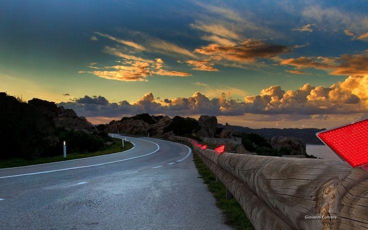 Sardinia Windows Hd Theme