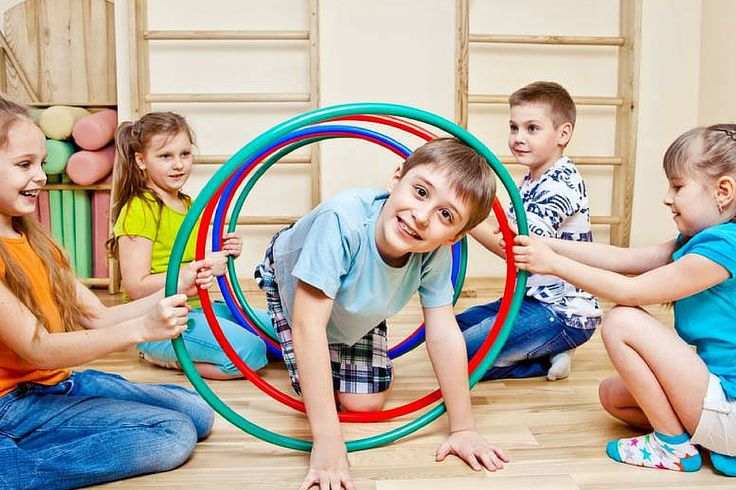 Psicomotricità: giochi e percorsi per il tuo bambino