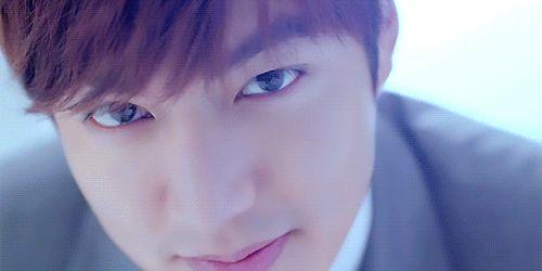 Lee Min Ho for Osim