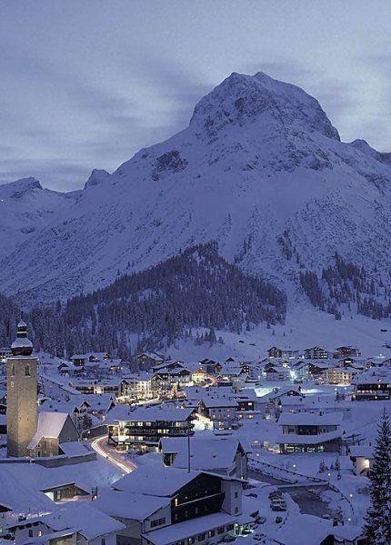 Luxury Lech am Arlberg Vorarlberg Austria
