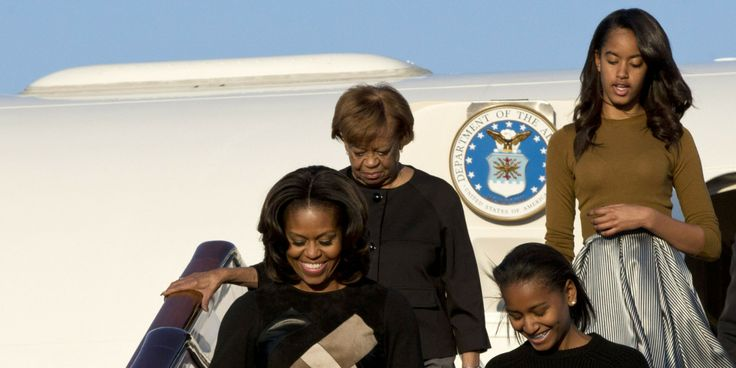 MICHELLE OBAMA EXTOLS FREEDOM OF RELIGION IN CHINA WHILE HER HUSBAND SUES 'LITTLE SISTERS OF THE POOR' BACK AT HOME