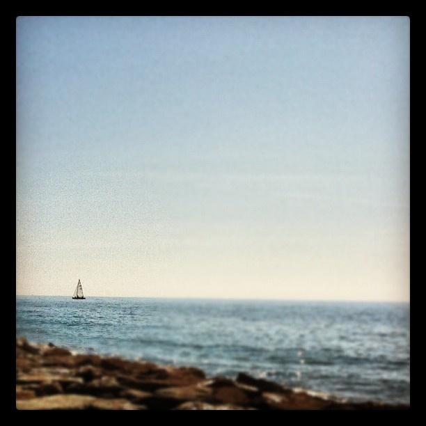 El Campello beach - Spain