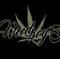 Weed Boy's
