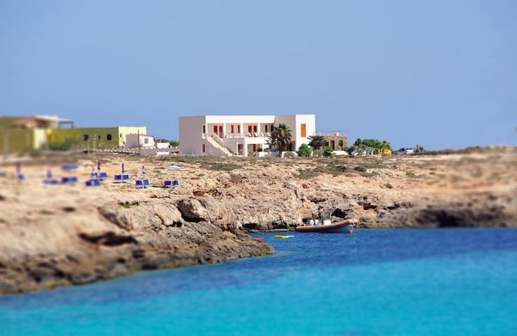 Lampedusa Village, Italy • 1.37 km from city center