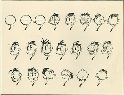 17 best images about old how to draw cartoons books on