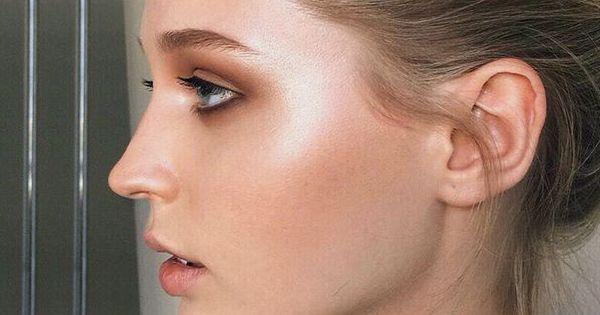 """El maquillaje bronzed para los ojos consiste en usar una combinación de sombras mate y satinadas para conseguir un look """"bronceado"""" en la mirada ¿te animas?"""