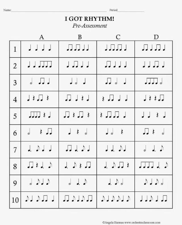 Una activitat de joc de bingo i  de ritme.