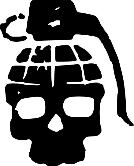 54 best images about Stencils on Pinterest | Skull ...