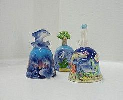 Campanelle ceramica