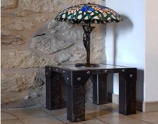 Low table Guam  http://qoo.ly/h52qm    #craftymetal #craftymetalstore #transitionmetal #transitionmetalcreation #8BH #art #artshop #picture #artist #metal #handmade #original #craftmen #practical #creative #artoftheday #beautiful #gallery