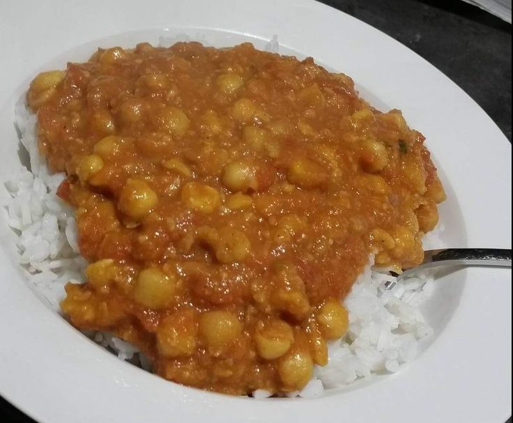 Recipe Chana Masala by peaceful_pantry - Recipe of category Main dishes - vegetarian