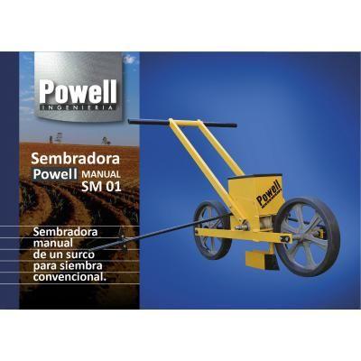 SEMBRADORA MANUAL http://chamical.anunico.com.ar/aviso-de/maquinaria_agricola/sembradora_manual-7717960.html