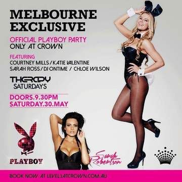 What is the best way to spend your summer? Read this blog and get to know about the official playboy party in Sydney and get a chance to hear musk of DJ Sarah Robertson, a leading female DJ in Australia