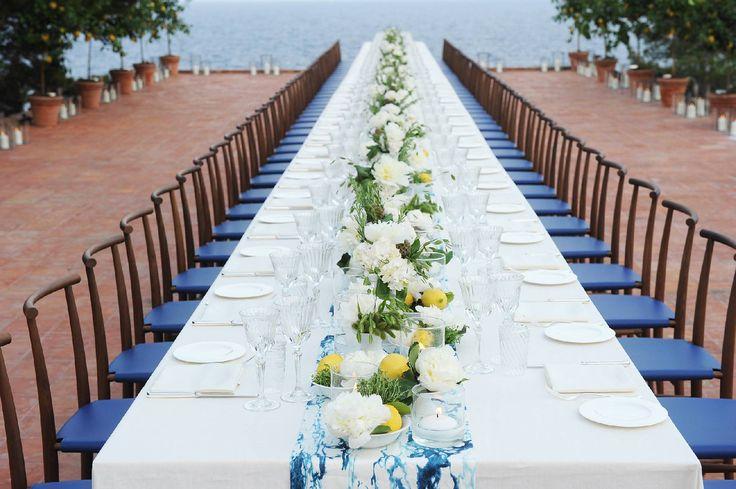 Pelleossa for Louis Vuitton Private Dinner, Capri  #capri #party #louisvuitton