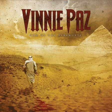 Vinnie Paz ft. Tragedy Khadafi – 7 Fires of Prophecy