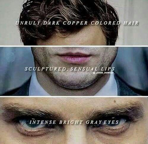 34 best 50 shades images on Pinterest 50 shades, Christian grey